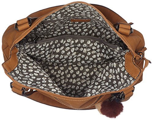 Nut Tamaris Women's Brown Bag Braun Bag Mei Tamaris Women's Tamaris Brown Nut Braun Women's Mei RfgUSq