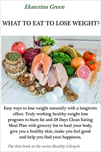 what to eat to reduce weight naturally