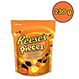 REESE'S PIECES Peanut Butter Candy, 230g