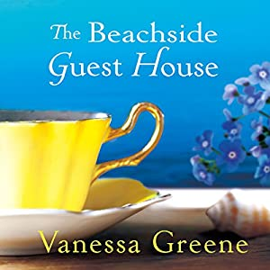 The Beachside Guest House Audiobook