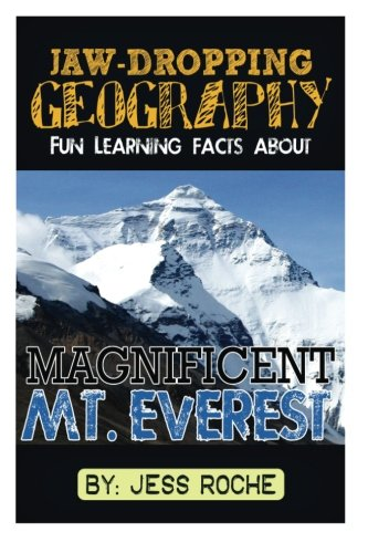 Jaw Dropping Geography Learning Magnificent Illustrated product image