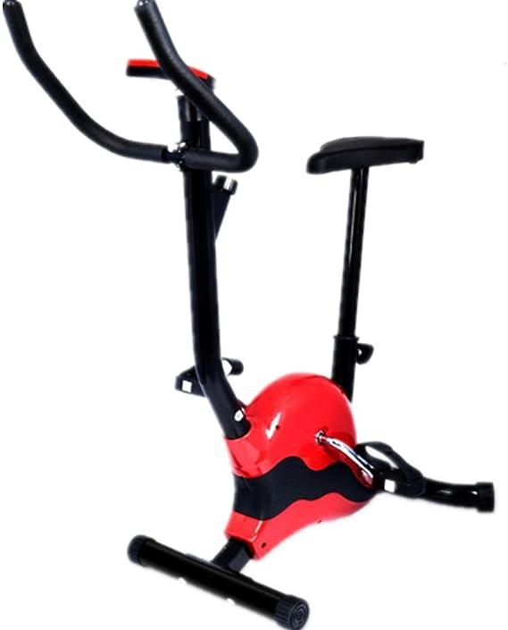 GJA Inicio de fitness ejercicio equipo bicicleta de spinning coche ...
