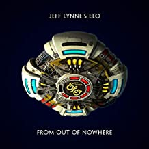 Jeff Lynne's ELO - 'From Out Of Nowhere'