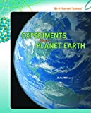Experiments about Planet Earth, Zella Williams, 1404236627