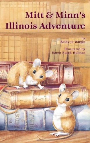 Mitt & Minn's Illinois Adventure (Mitt Midwest Series)