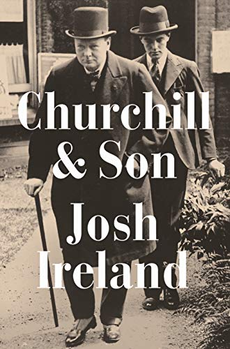 Book Cover: Churchill & Son