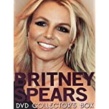 Britney Spears - DVD Collectors Box