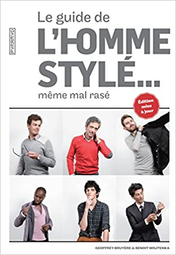 guide style homme