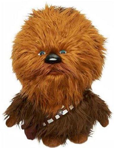 Underground Toys Star Wars 24  Talking Plush   Chewbacca