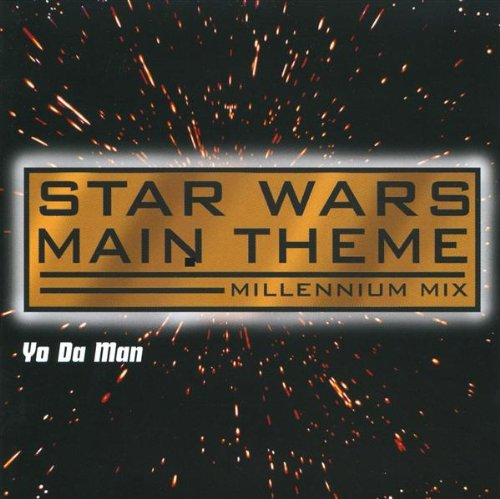 Gift Millennium (Star Wars Main Theme - Millennium Mix)