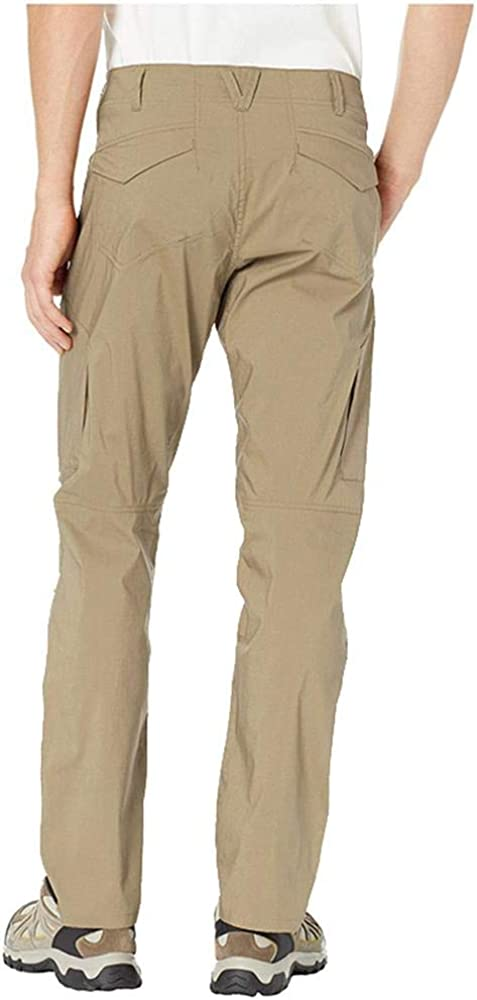 Alfiudad Mens Wild Cargo Pants Casual Military Tactical Work Combat Outdoor Hiking Trousers