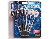 NBA New Orleans Hornets Darts & Flights