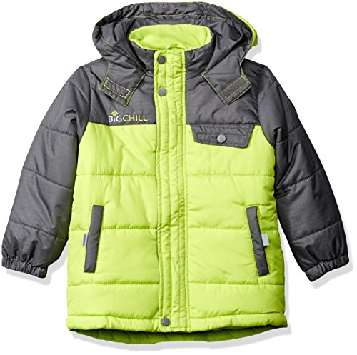 Juniors Bubble Jacket - 6