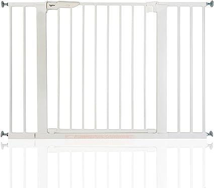BabyDan Premier - Bebé Puerta de la Escalera Barrera de Seguridad ...