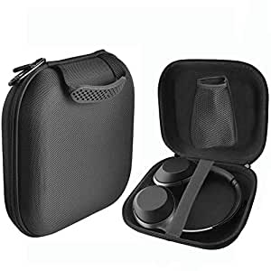 Esimen Hard Case for Sennheiser PXC 550 HD 4.50SE – Fits Sony WH-CH700N WH1000XM3B, JBL Everest 750, 710, 310, Elite 750NC Wireless Headset, Dongle, Cables Carry Bag Protective Storage Box (Black)