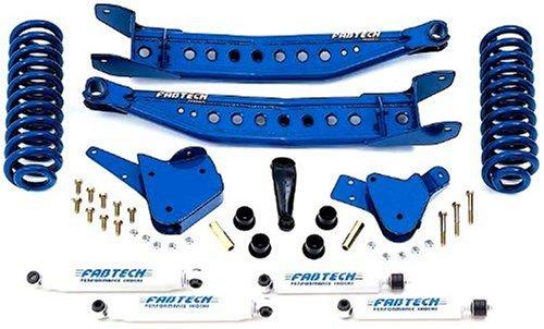 Fabtech FTS411 Component Box