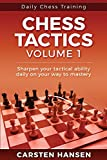 Daily Chess Tactics Training - Volume 1: 404