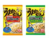 House Foods delicious chan fried rice Moto-pork taste + mustard mustard flavor, set of 2