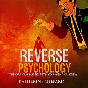 Reverse Psychology Audiobook