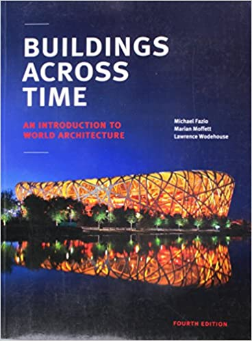 buildings across time with connect access card