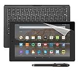 Fire HD 10 Productivity Bundle including Fire HD 10 Tablet, 10.1