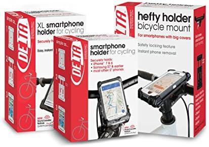 Delta Smartphone Holders XL