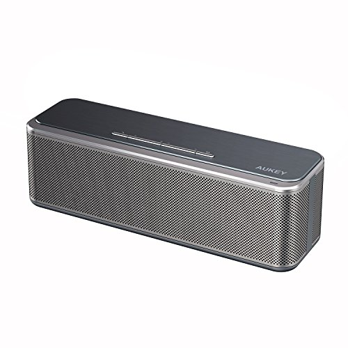aukey-bluetooth-speaker-with-enhanced-bass-and-bluetooth-40-for-iphone-ipad-samsung-nexus-htc-laptop