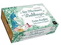Le loto Montessori de Balthazar : La maison par Marie-Hélène Place