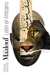 León el Africano par Maalouf