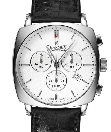 Charmex Vintage Men's Quartz Watch 2425