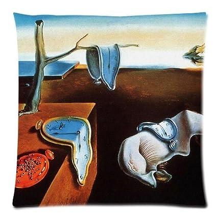 Amazon.com: Custom Salvador Dalí arte trabajo, famoso ...