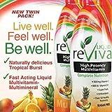 Liquid Reviva® Multivitamin, 64 Ounces