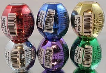 Revo Lip Balm Oro Labs Well at Walgreens 6 Pack Various Flavors