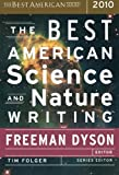 img - for The Best American Science and Nature Writing 2010 book / textbook / text book