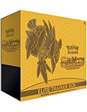 Pokemon TCG Sun & Moon Guardians Rising Elite Trainer Box