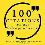 100 citations d'Arthur Schopenhauer   Arthur Schopenhauer