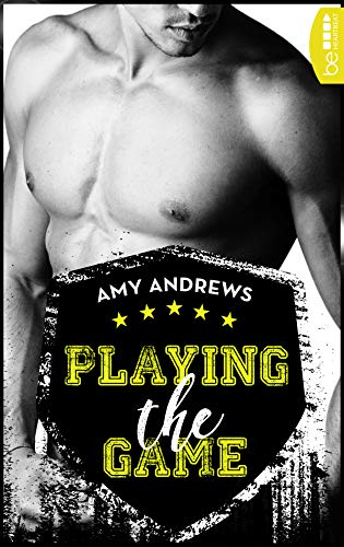 Playing the Game (Hot Sydney Rugby Players 3) (German ()