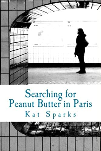 Searching for Peanut Butter in Paris: Slightly gritty