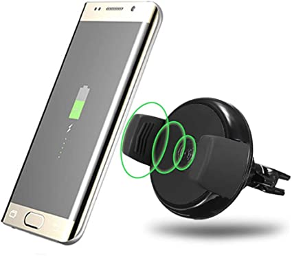 dock chargeur voiture