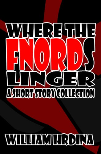 Where the Fnords Linger