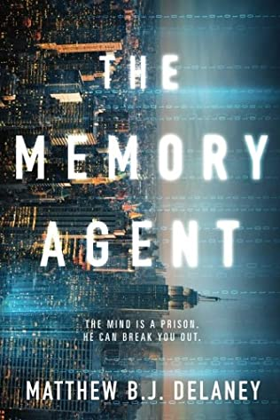 book cover of The Memory Agent