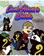 Clark Hears a Bark