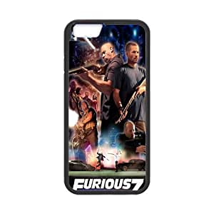 Furious 7 YT0011778 Phone Back Case Customized Art Print Design Hard Shell Protection IPhone 6 Plus