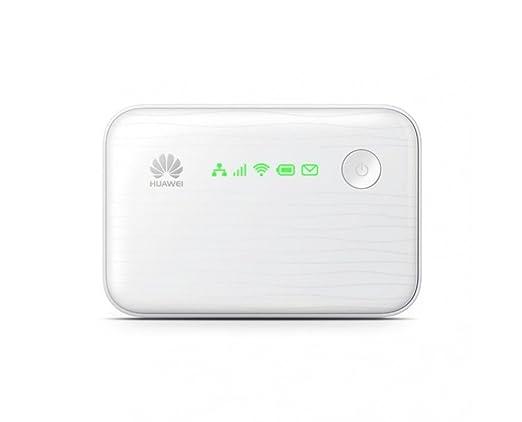 27 opinioni per Huawei E5730 Wi-Fi Router Mobile e Power Bank, Bianco