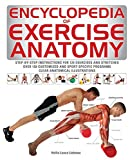 Encyclopedia of Exercise Anatomy, Hollis Liebman, 1770854436