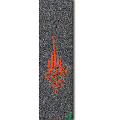 MobスケートボードGriptape独立Jessee 9