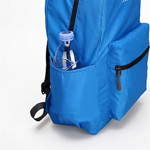AOTIAN 0214# - Bolso mochila  para mujer azul a-blue Verde (B-green)