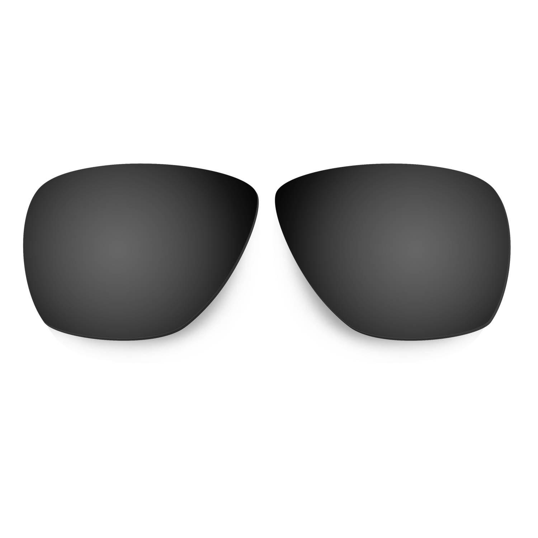 cfc8b06ac0 Amazon.com  Hkuco Plus Mens Replacement Lenses For Oakley Breadbox - 1  pair  Clothing