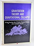 img - for Gravitation Theory and Gravitational Collapse book / textbook / text book
