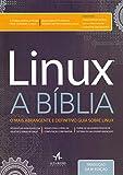 capa de Linux a Bíblia